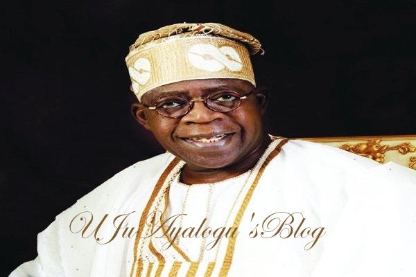 How Tinubu Begged Abacha For Post - Bode George