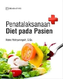Jual Penatalaksanaan Diet pada Pasien - DISTRIBUTOR BUKU YOGYA | Tokopedia: