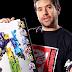 John Warden, designer de Transformers irá trabalhar agora com Power Rangers