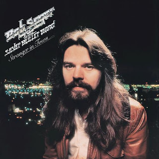Hollywood Nights by Bob Seger & The Silver Bullet Band (1978)