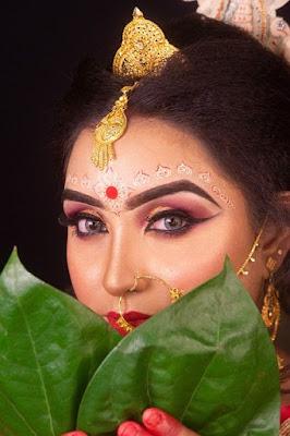 Subho Drishti Bengali Wedding ritual
