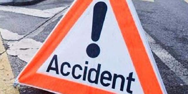 المهدية : حادث مرور يؤدي إلى وفاة شاب
