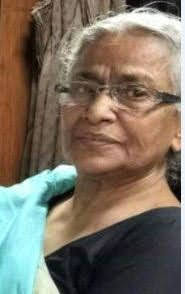 इन्दुबाला  (श्रीमती) | अंगिका साहित्यकार  Indubala (Smt.)| Angika Sahityakar | Angika Litterateur