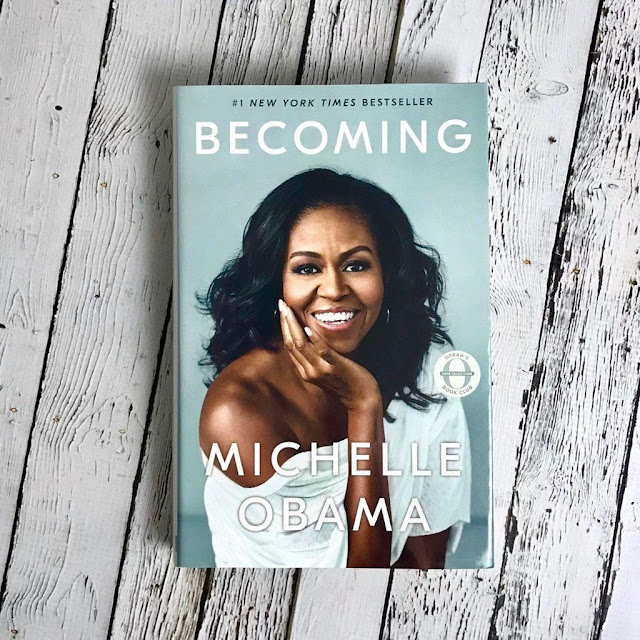 Livro: Becoming