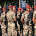 Cameroon's military officers given 2 weeks to quit WhatsApp!