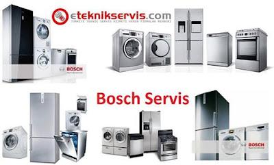 Çamlıdere Bosch Servisi