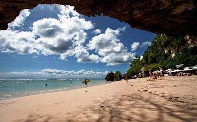 Pantai Padang-Padang
