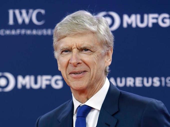 Arsene Wenger speaks out on VAR in the Premier League