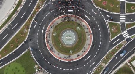Σε εξέλιξη οι διαδικασίες για την δημιουργία κόμβων σε ολόκληρο το οδικό δίκτυο της Περιφέρειας Ηπείρου