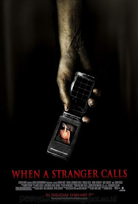 Sinopsis film When a Stranger Calls (2006)