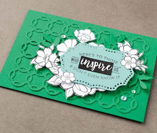 Stampin' Up! Sale-a-Bration Favorite: 3 Lovely Lattice Cards + VIDEO