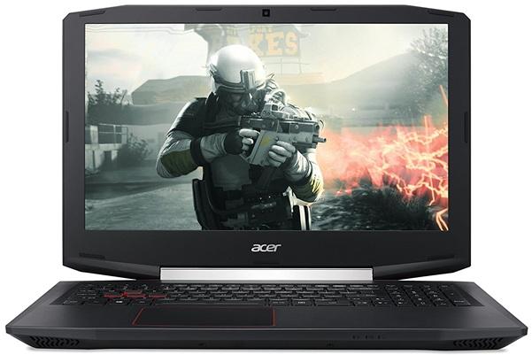 Acer Aspire VX5-591G-73J6: análisis detallado
