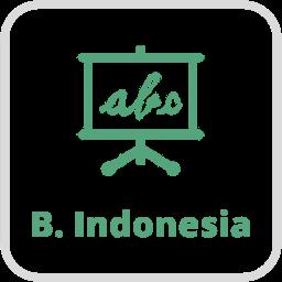 Buku Paket Bahasa Indonesia