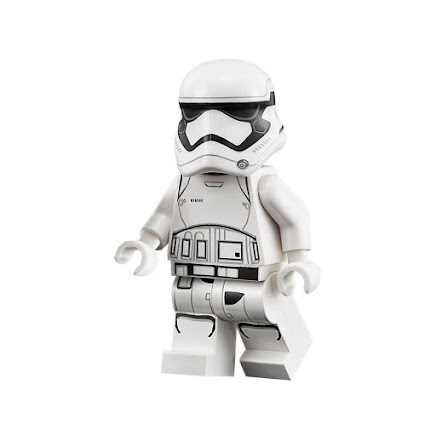 LEGO sw667 - First Order Stormtrooper