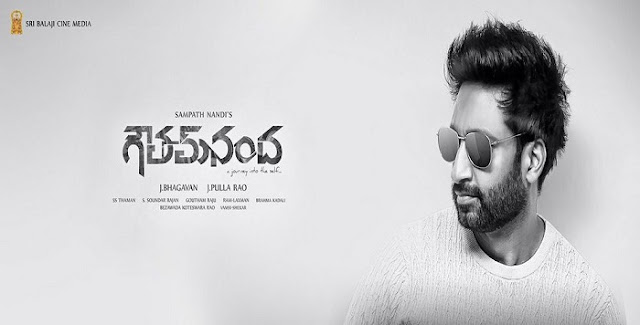 Gowtham Nanda Telugu Movie Review Ratings Public Talk Live Updates