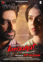 Amaanat (2019) Full Movie Punjabi 720p HDRip ESubs Download