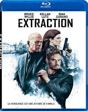 Baixar 53363 0088823502458 Extraction BRRip XviD & RMVB Legendado Download