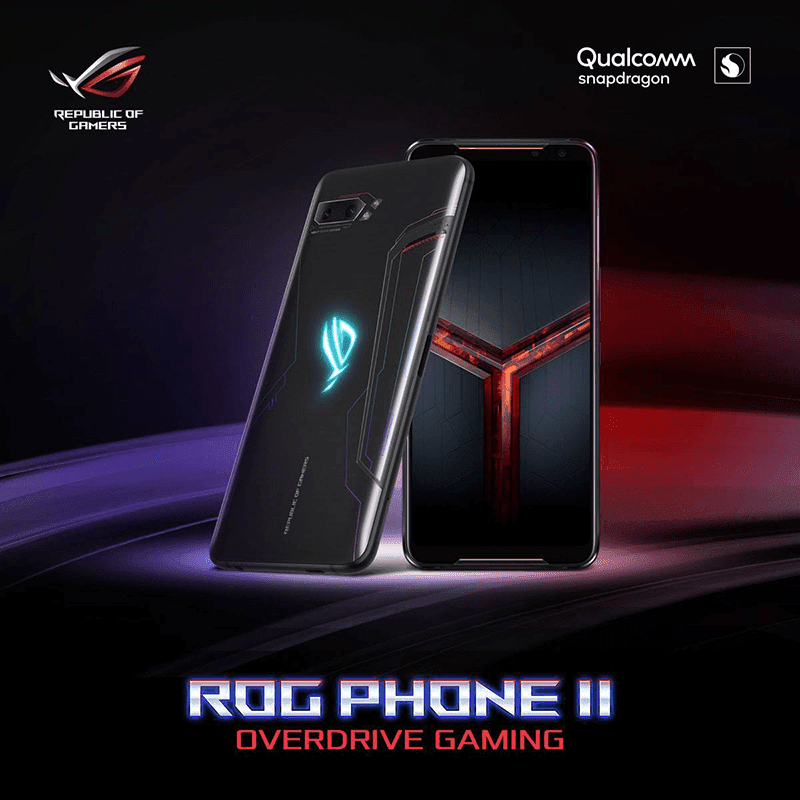 ROG Phone 2 teased to arrive in PH soon?