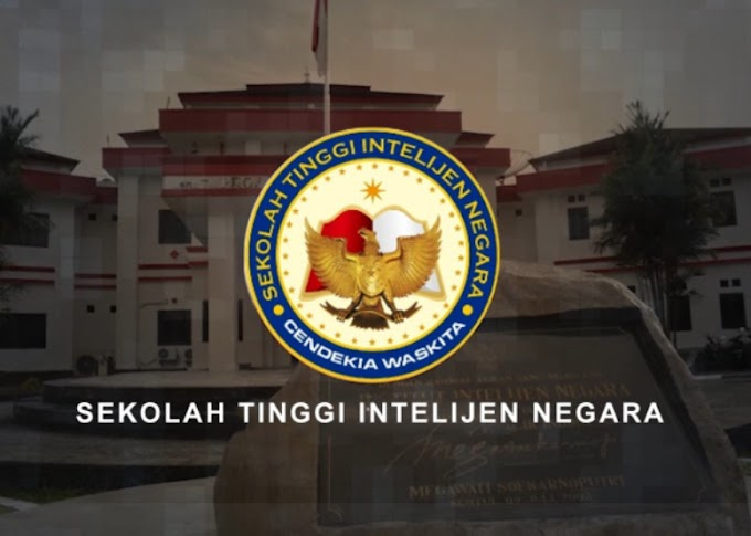 Sekolah Tinggi Intelijen Negara Kembali Buka Penerimaan Taruna Baru