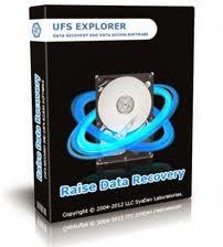 Raise Data Recovery for FAT / NTFS 5.12.0 Full Crack