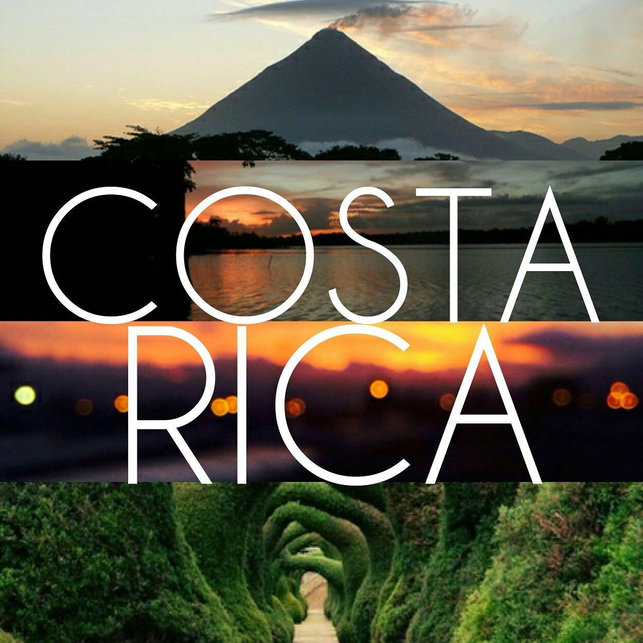 ♢OMONG♢: Costa Rica donde se Respira Paz!