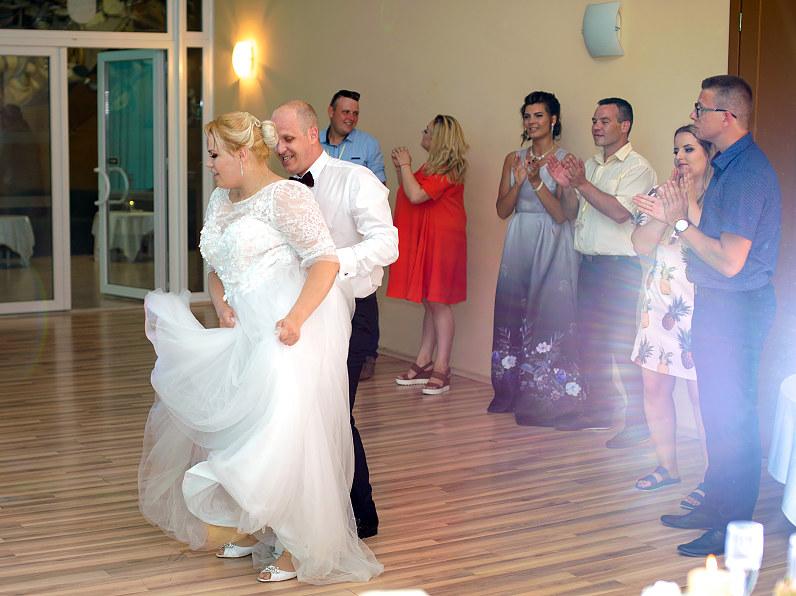 vestuvės Palangos Poilsio ir reabilitacijos centre Pušynas
