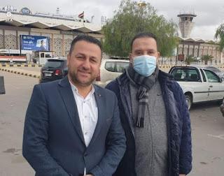 التوقعات عن خطة نبيل معلول القادمة مع المنتخب السوري بعد وصوله الى دمشق !