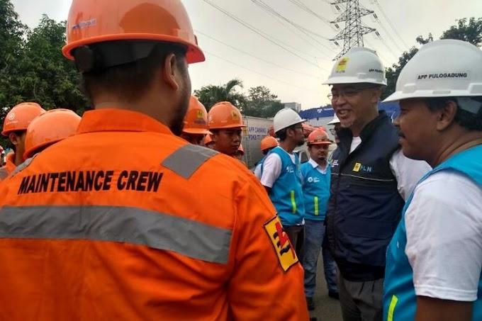 Misteri dari Peristiwa Mati Lampu Jakarta