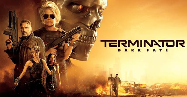 mackanzie : Terminator Dark Fate
