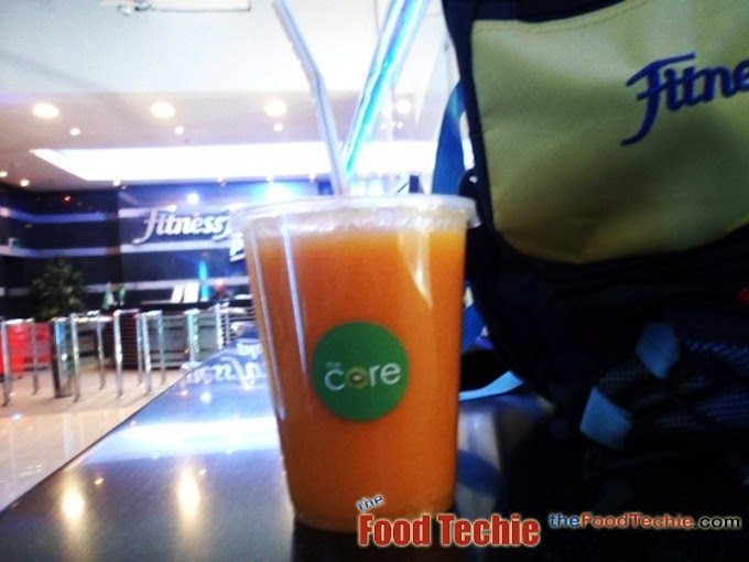 Tropical Fruiti-Tutti Shakes and Smoothies