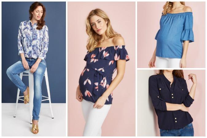 Life by envie de fraise - camisas y camisetas para antes, durante y después del embarazo