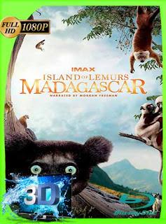 Island Of Lemurs: Madagascar (2014) Latino 3D SBS 1080p[GoogleDrive] SilvestreHD