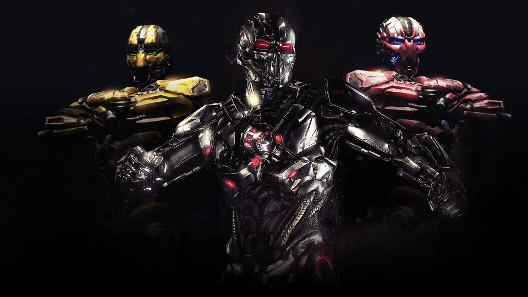 MKX mobile - Sfida Rush - Cyborg