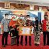 Padang Pariaman Raih Penghargaan Peduli Wisata Award Sumbar