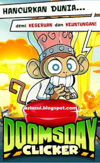 Doomsday Clicker Android Game