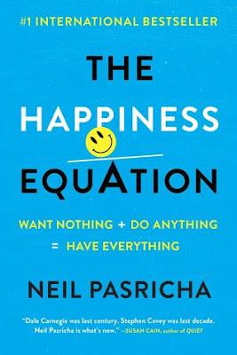 معادلة السعادة