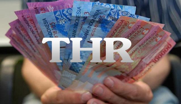 Seperti Ini Aturan Baru Pembayaran THR 2016