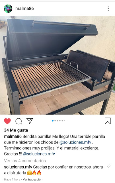 Herrería en general y soldaduras | La Plata
