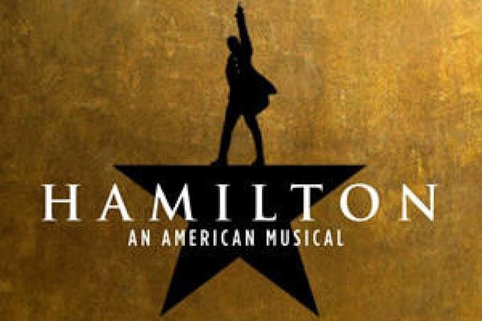 Hamilton Release Edition
