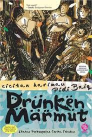 Drunken Marmut: Selalu ada Kejutan yang Tak Terduga