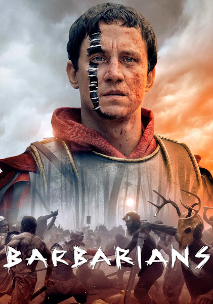 Barbarians Season 1 English 720p HDRip