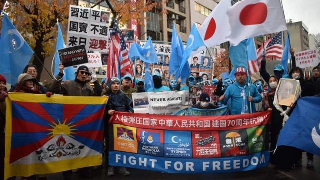 PKS Sebut Ada Kepentingan Amerika di Balik Memanasnya Isu Uighur