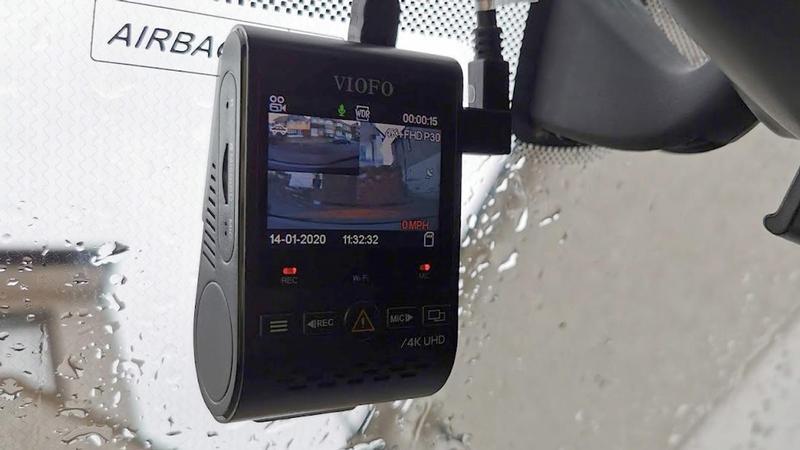 Viofo A129 Pro Duo