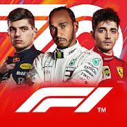 F1 mobile racing apk mod