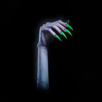 CD CD TURN OFF THE LIGHT – Kim Petras (2019)