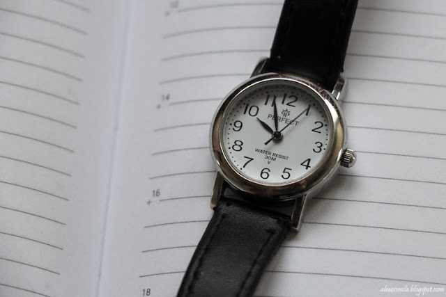 Zegarek, czas, czas, kalendarz, napięty harmonogram