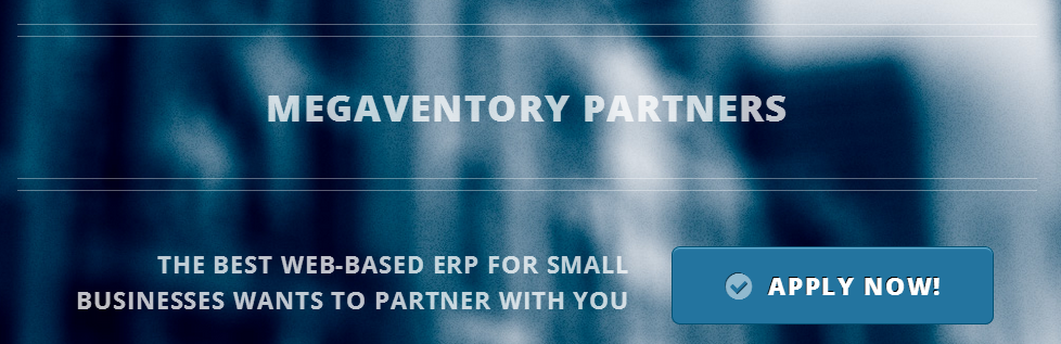 Megaventory Partners Program