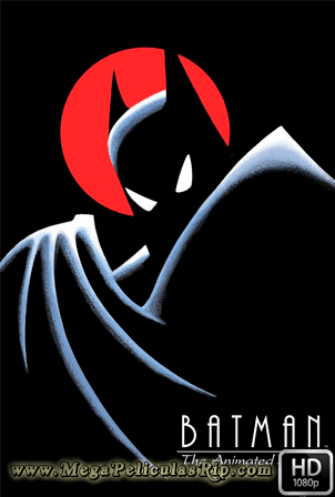Batman La Serie Animada 1080p Latino