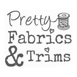 SHOP PRETTY FABRIC