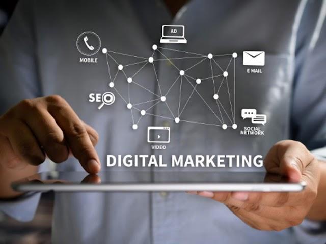 Online Marketing l Digital Marketing l How to Start Online Business in 2020 & 2021